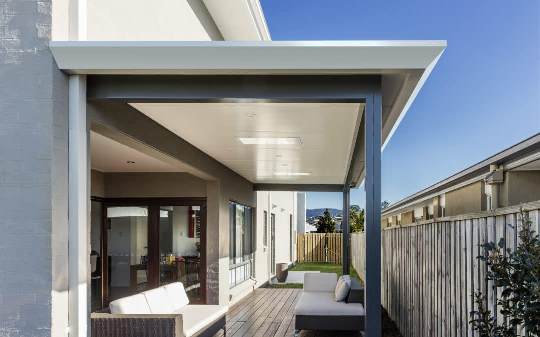 The Importance of Orientation in Verandah Design
