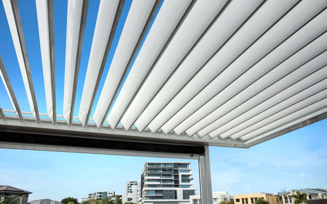 Why a Louvre Verandah is the Ultimate Year-Round Choice